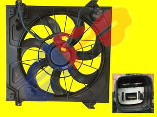 Picture of COOLING FAN 07-09 SORENTO