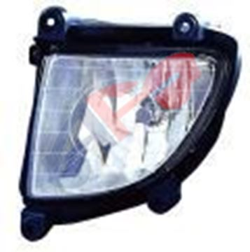 Picture of =KASP19F-051 ---> FOG LAMP 06-07 RH SPORTAGE