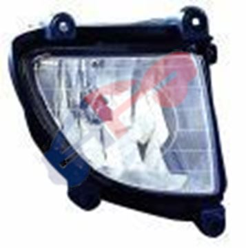 Picture of =KASP19F-052 ---> FOG LAMP 06-07 LH SPORTAGE