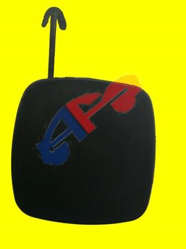 Picture of TOW HOOK COVER 02-05 FT ES