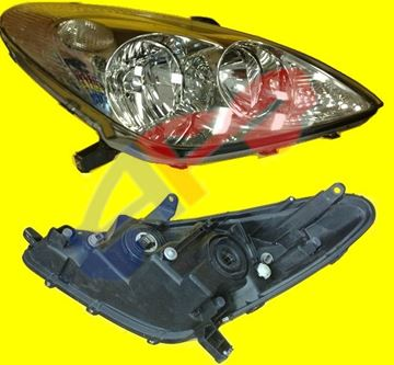 Picture of HEAD LAMP 02-04 RH W/O HID ES