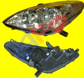 Picture of HEAD LAMP 02-04 LH W/O HID ES