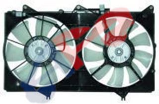 Picture of RAD FAN 02-03 ES