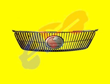 Picture of GRILLE 06-08 W/O MOLDING LX IS250/350
