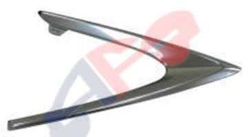Picture of FOG LAMP BEZEL 16-19 LH RX