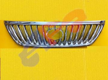 Picture of GRILLE 08-09 ALL CHR RX350 OEM