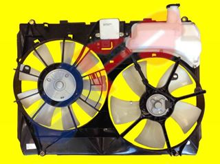 Picture of FAN ASSY 04-06 RX330