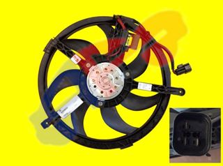 Picture of COOLING FAN 07-13 S-MODEL HB/09-15 CONV/12-15 CPE & ROADSTER/08-14 CLUBMAN MINI COOPER