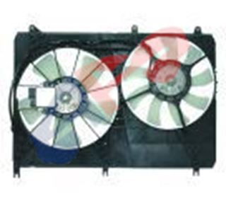Picture of COOLING FAN 04-07 DUAL ENDEAVOR