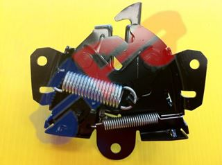 Picture of HOOD LATCH 04-08 GALANT/04-11 ENDEAVOR/06-12 ECLIPSE