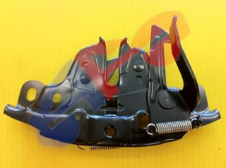 Picture of HOOD LATCH 99-03 GALANT