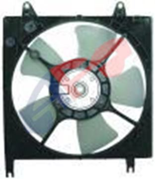 Picture of RAD FAN 04-12 3.8L GALANT