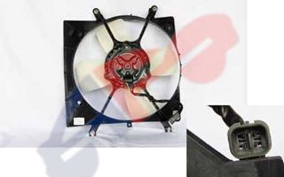 Picture of RAD FAN ASSY 94-98 GALANT
