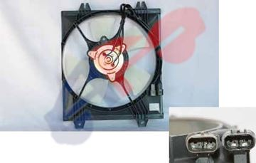 Picture of A/C FAN ASSY 94-98 GALANT