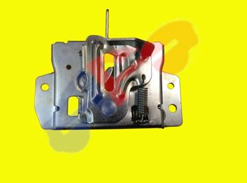 Picture of HOOD LATCH 08-17 LANCER/09-10 SPORTBACK