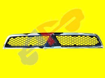 Picture of GRILLE 08-15 CHR STD LANCER/09-14 STD SPORTBACK