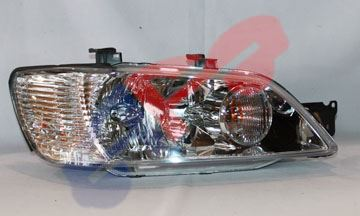 Picture of HEAD LAMP 02-03 RH LANCER