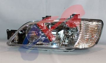 Picture of HEAD LAMP 02-03 LH LANCER