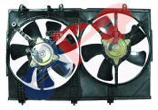 Picture of COOLING FAN ASSY 03-06 OUTLANDER
