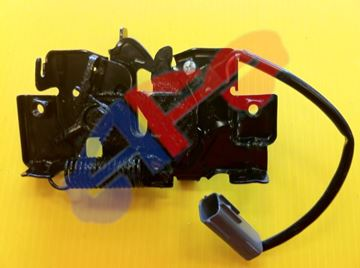 Picture of HOOD LATCH 10-13 W/ALARM SYSTEM MZ3/12-17 MZ5/09-10 MZ6