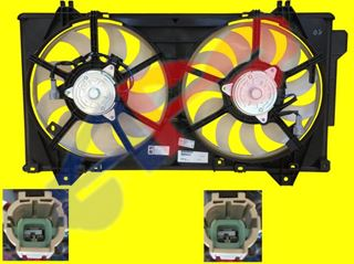 Picture of COOLING FAN 14-20 MZ6
