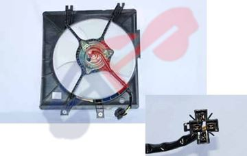 Picture of RAD FAN ASSY 90-94 AT (MZ 323)