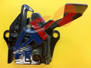Picture of HOOD LATCH 88-92 MZ626