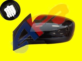 Picture of MIRROR 10-15 LH PTD PWR MAN-FOLD CX-9