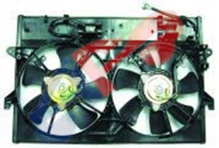 Picture of COOLING FAN 00-01 DUAL MPV