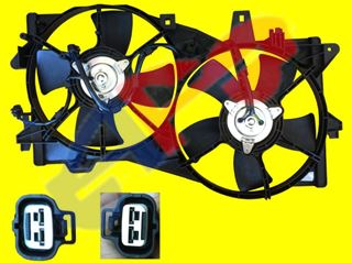 Picture of COOLING FAN 02-04 W/O TOWI PKG MPV