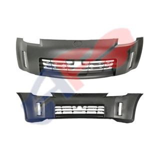 BUM COVER 06-09 FRONT NS 350Z