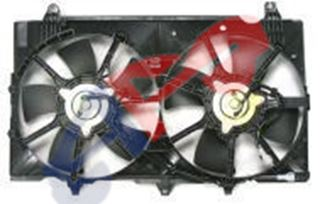 Picture of COOLING FAN 07-08 DUAL NS 350Z