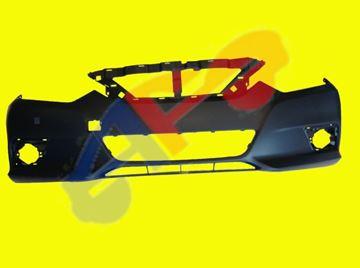 Picture of BUMPER COVER 16-18 FT SDN W/O SENSOR ALTIMA