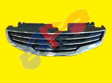 Picture of GRILLE 10-12 SDN CHR/BLK ALTIMA