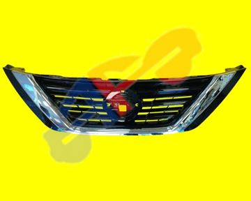 Picture of GRILLE 16-18 SDN ALTIMA