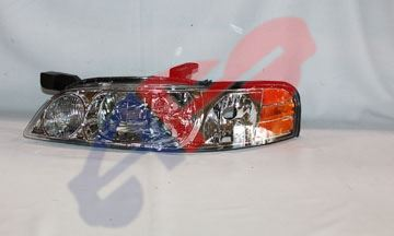 Picture of HEAD LAMP 00-01 LH ALTIMA
