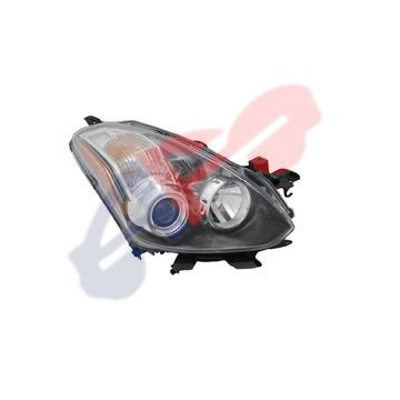 Picture of HEAD LAMP 10-13 RH HALOGEN CPE ALTIMA