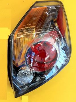 Picture of TAIL LAMP 07-12 RH SDN ALTIMA