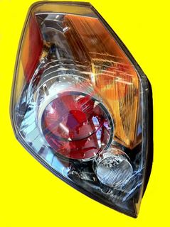 Picture of TAIL LAMP 07-12 LH SDN ALTIMA