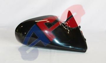Picture of MIRROR 00-01 RH PTD PWR NON-FOLD ALTIMA