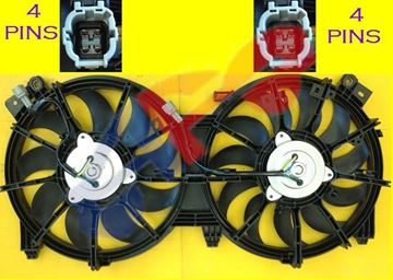 Picture of COOLING FAN 07-18 SDN/08-18 CPE ALTIMA