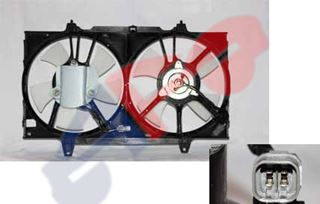 Picture of COOLING FAN 93-97 DUAL ALTIMA