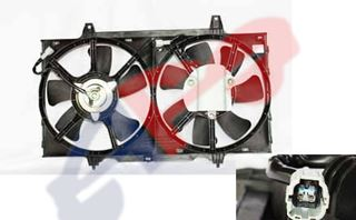 Picture of COOLING FAN 98-01 DUAL ALTIMA