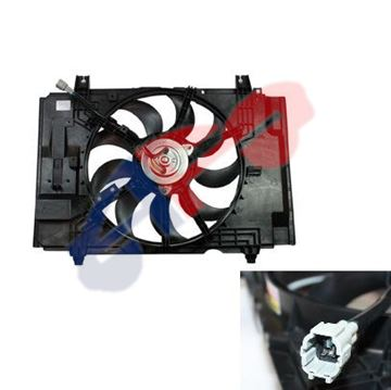 Picture of COOLING FAN 09-11 W/O ATC CUBE