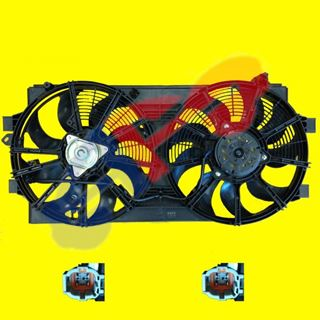 Picture of COOLING FAN 11-12 LEAF