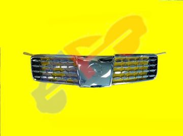 Picture of GRILLE 04-06 MAXIMA