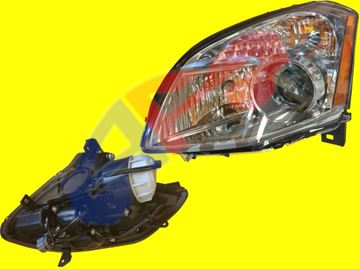 Picture of HEAD LAMP 07-08 LH HALOGEN MAXIMA