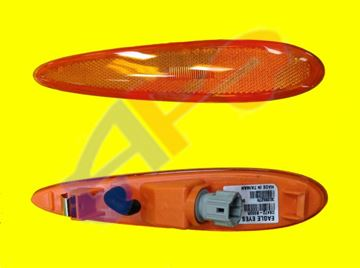 Picture of SIDE MARKER 00-03 RH AMBER MAXIMA