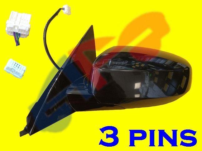 Autofit Inc New Affordable Auto Body Parts Mirror 04