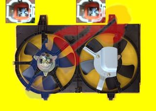Picture of COOLING FAN 02-03 MAXIMA/I35